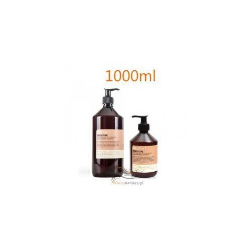 sensitive szampon dla wrażliwej skóry głowy 1000ml marki Insight