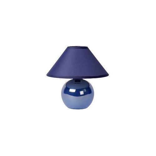 Lucide 14553/81/35 - Lampa stołowa FARO 1xE14/ESL 9W/230V