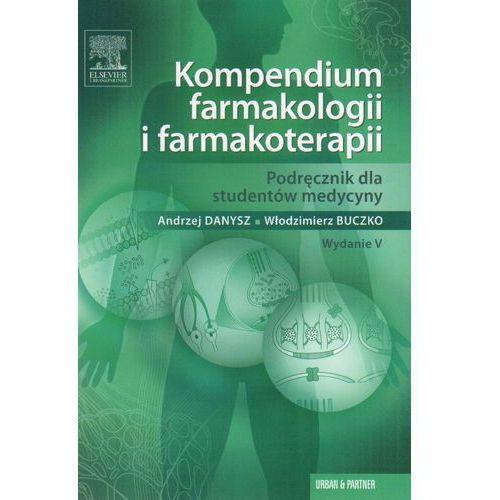 Kompendium farmakologii i farmakoterapii (9788360290941)
