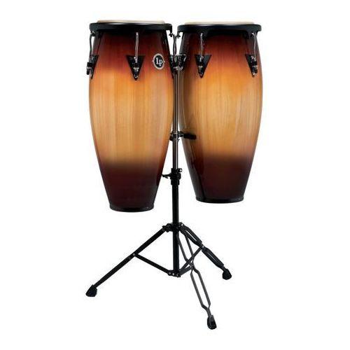 Latin Percussion Congaset Aspire Vintage Sunburst