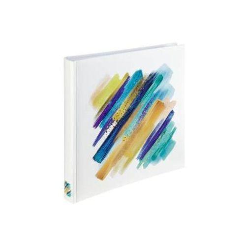 Album HAMA Jumbo Brushstroke 30x30/80 Niebieski