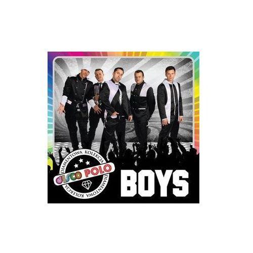 Boys - Diamentowa Kolekcja Disco Polo, 4714162