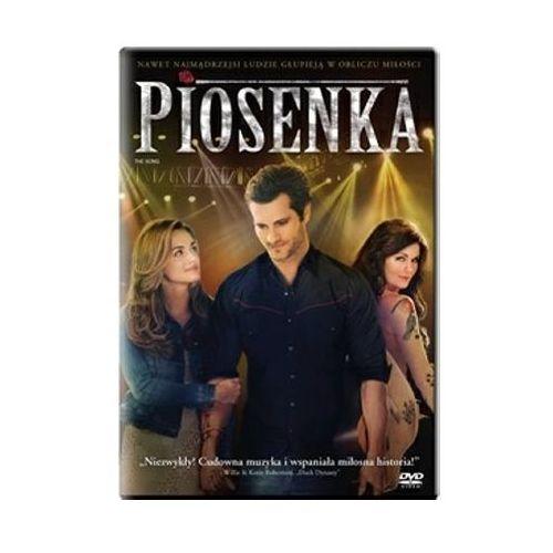 Piosenka (DVD) - Richard Ramsey DARMOWA DOSTAWA KIOSK RUCHU (5903570156601)