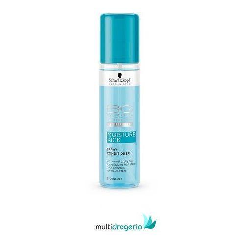 bc bonacure moisture kick odżywka 200 ml dla kobiet marki Schwarzkopf
