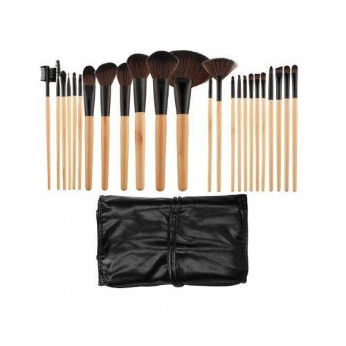 Tools for beauty zestaw 24 pędzli do makijażu, G0000056191