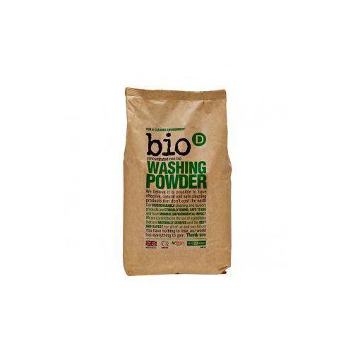 Bio-D Ekologiczny Proszek do prania - 2 kg ze sklepu GoMama.pl  Nakręcamy Mamy :)
