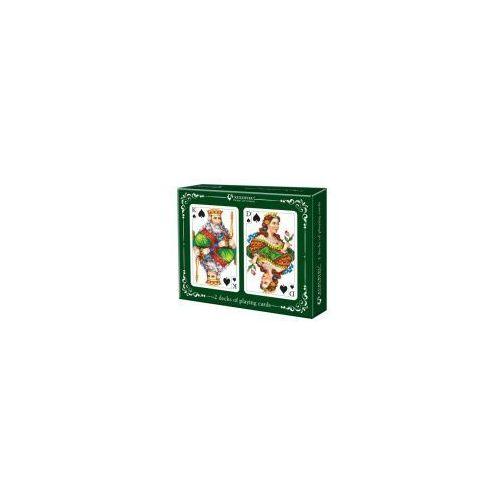 Karty do gry 54 komplet - poznań, hiperszybka wysyłka od 5,99zł! marki Promatek