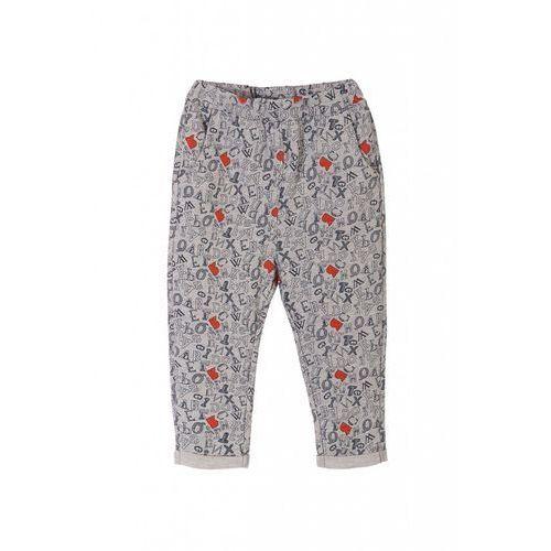 5.10.15. Spodnie dresowe niemowlęce 5m3301 (5902361258920)