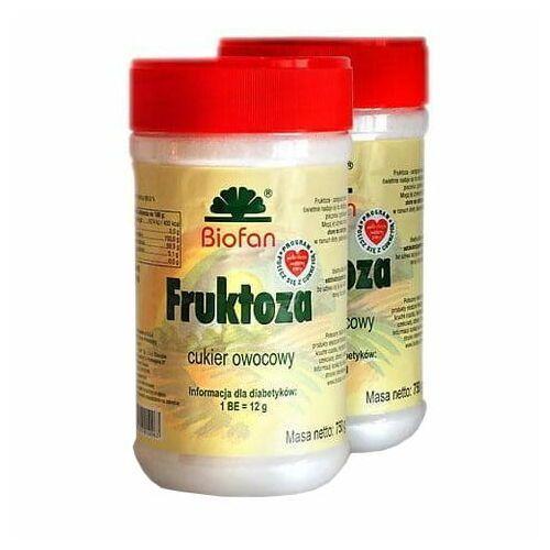 Fruktoza 750g / Dostawa w 12h / Negocjuj CEN? / Dostawa w 12h / Negocjuj Cen? ! (5904981010063)