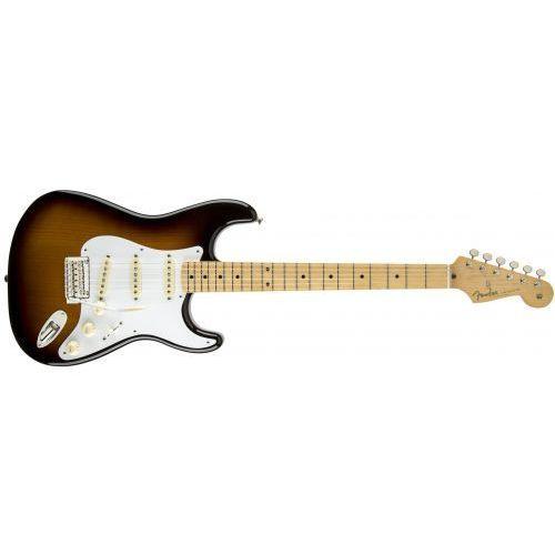 Fender Classic Player ′50s Stratocaster Maple Fingerboard, 2-Color Sunburst gitara elektryczna