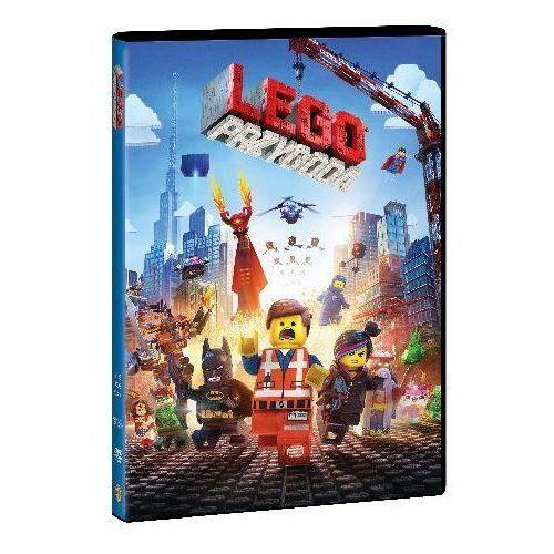 Film lego® przygoda marki Galapagos