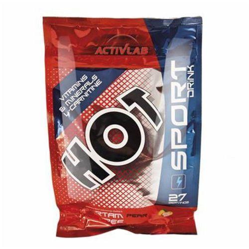 Activlab hot sport drink 1000 g