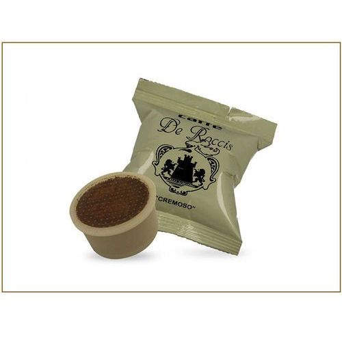 Cremoso de roccis kapsułki do lavazza espresso point – 100 kapsułek marki Kapsułki lavazza espresso point