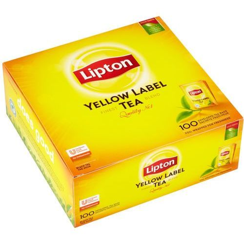 Herbata czarna (100 torebek) (3228881019318)