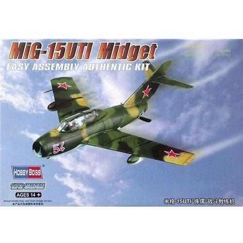HOBBY BOSS MiG-15UTI Mid get - Hobby Boss, MHB-80262 (167021)
