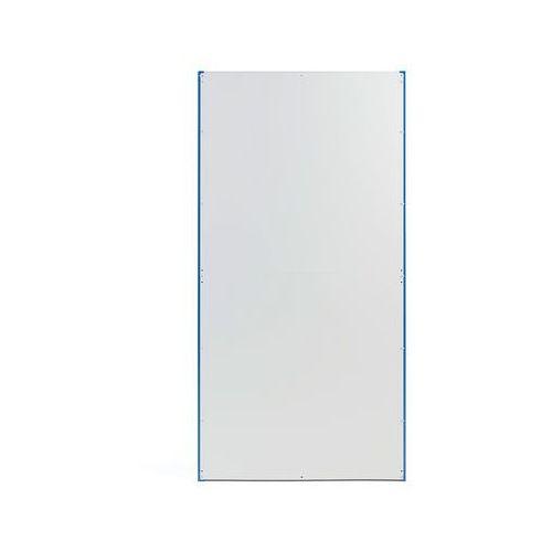 Aj Panel tylny do regału mix 2100 x 1000 mm szary