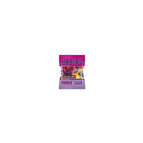 Pozostali Haribo pinkie & lilly żelki owocowe 200g