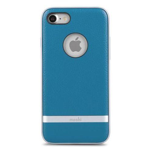 """Moshi Iglaze Napa iPhone 7 4,7"""" - Marine Blue, 99MO088512"""