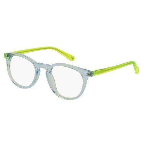 Okulary korekcyjne sk0026o kids 003 marki Stella mccartney