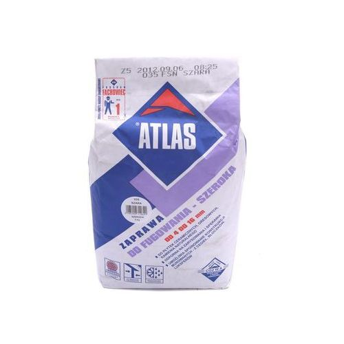 Atlas Fuga 5 kg szeroka (5905400310641)