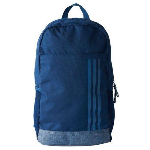 0ee0e0e573db2 ... Plecak - classic stripes - s99848 marki Adidas 95,90 zł dwukomorowa  wersja plecaka dla młodzieży - z siateczkami po bokach.