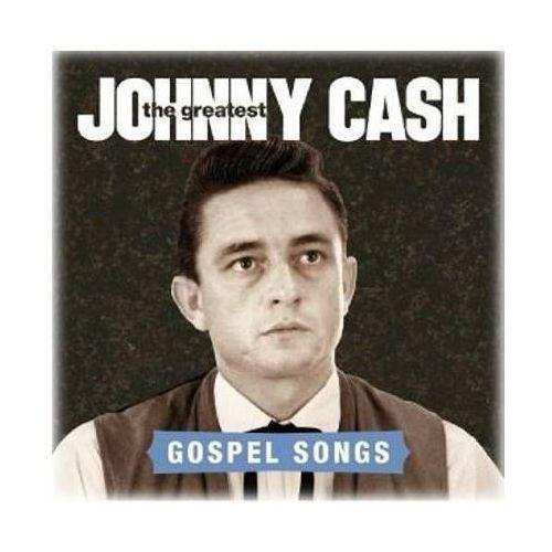 Sony music entertainment The greatest: gospel songs - johnny cash (płyta cd) (0886919033526)