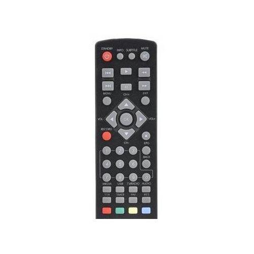DVBT- Cabletech URZ0083 - produkt z kategorii- Pozostałe RTV