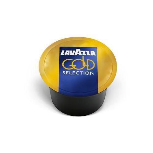 blue gold selection 100 kapsułek marki Lavazza