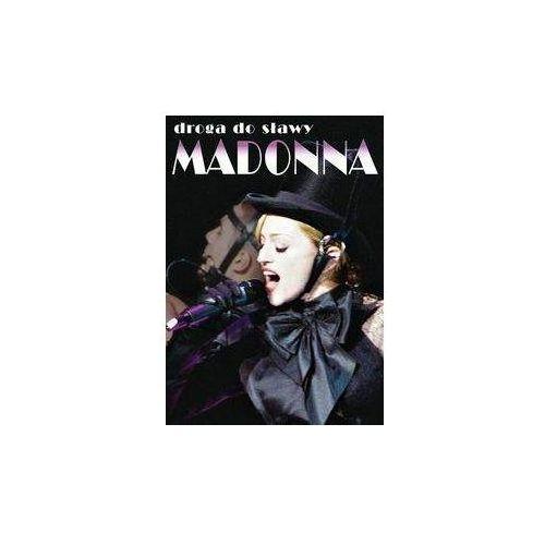 Madonna - Droga Do Sławy, 68364802101DV (1987417)
