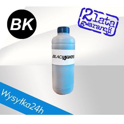 Proszek do OKI B2500, B2510, B2520, B2530, B2540 - 150g Toner czarny - produkt dostępny w toner-hurt.pl