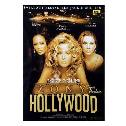 Joyce chopra Żony hollywood - nowe pokolenie (dvd) (5906011003588)