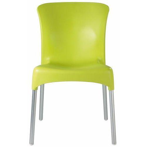 Resol Krzesło hey - limonkowy (8411344019634)