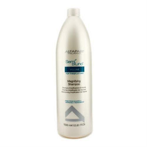 Magnifying shampoo - szampon do wł. delikatnych 1l marki Alfaparf