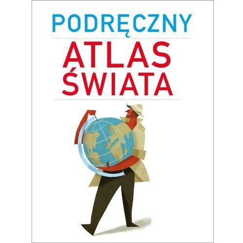 Podręczny atlas świata - Wysyłka od 3,99 - porównuj ceny z wysyłką, Olesiejuk