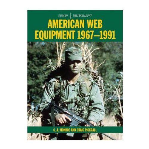 EM37 American Web Equipment 1967-1991