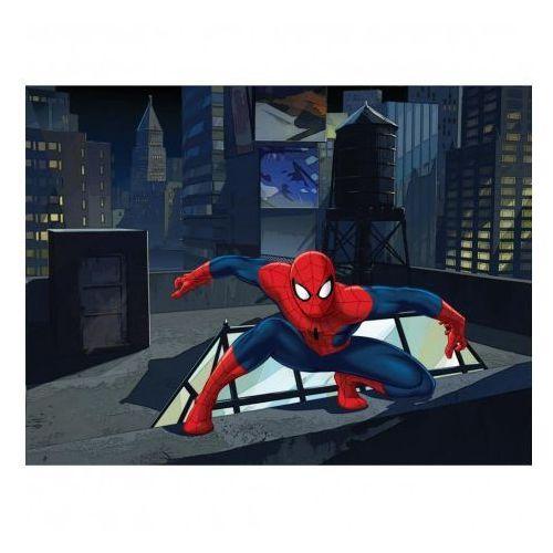 Tapeta Niesamowity Spiderman 2 - licencjonowana tapeta do pokoju dziecka - oferta [0599457757c594c1]