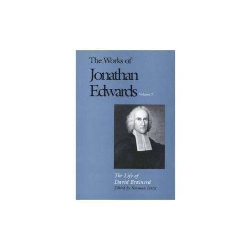 Works of Jonathan Edwards, Vol. 7 (9780300030044)