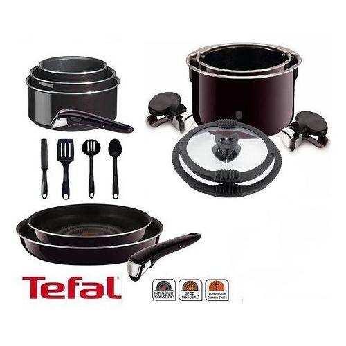 Zestaw garnków i patelni  ingenio easy / gwarancja 24m / najtańsza wysyłka! marki Tefal