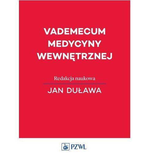 Vademecum medycyny wewnętrznej, Wydawnictwo Lekarskie PZWL