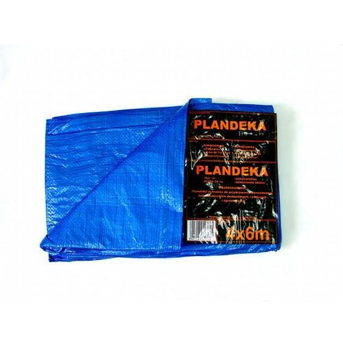 Plandeka ochronna 3x4 m - produkt dostępny w WaleriaSklep