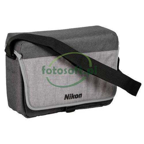 Nikon Torba cf-eu11 do modeli d3200 d3300 d5300 d7100 d7000 nikon cf-eu11
