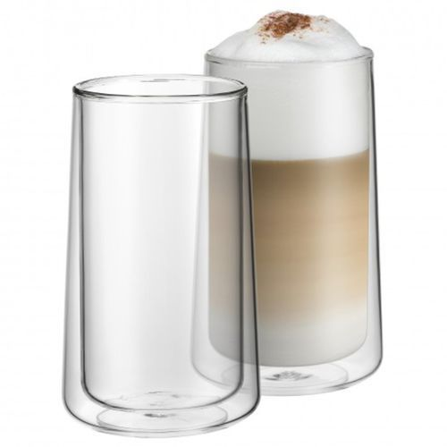 WMF - Coffee Time Szklanki do latte macchiato