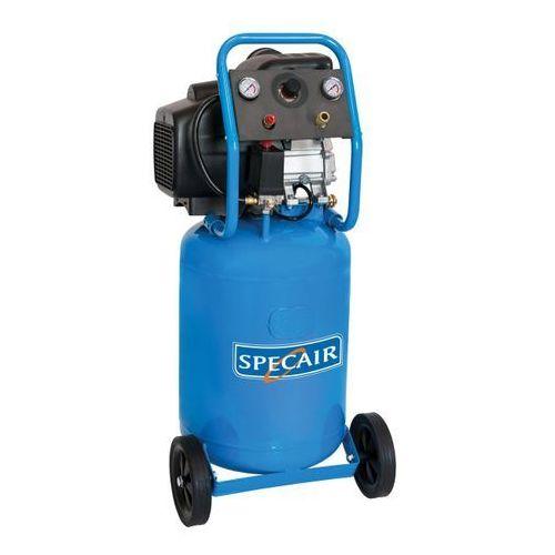Specair Kompresor tłokowy hlv 275-50 pionowy 50 l