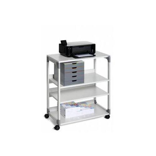 Stolik biurowy DURABLE SYSTEM MULTI TROLLEY 88 - X05668