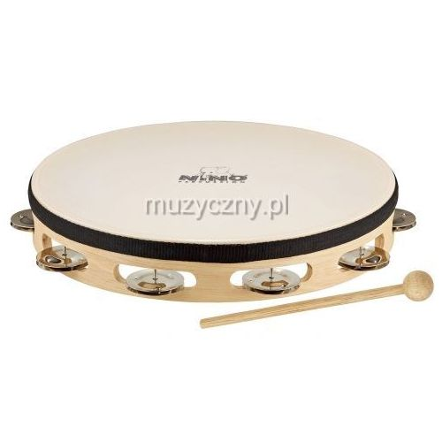 25 tamburyn instrument perkusyjny marki Nino