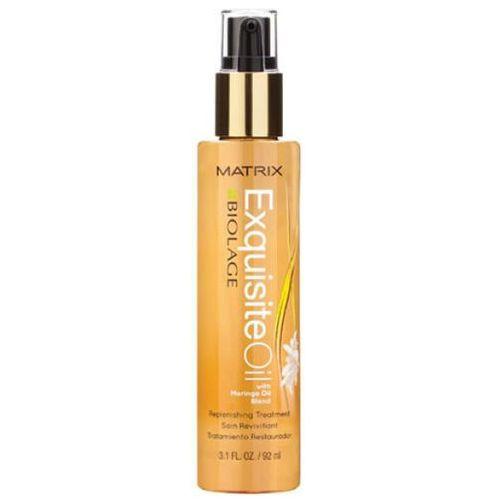 Matrix Biolage Exquisite Oil Moringa Olejek do włosów 92ml - sprawdź w Estyl.pl