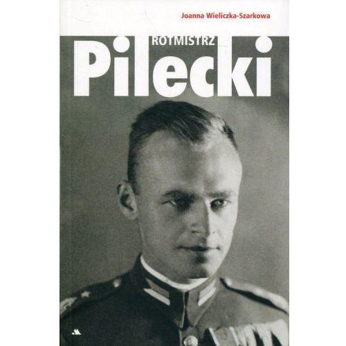 Rotmistrz Witold Pilecki (2018)