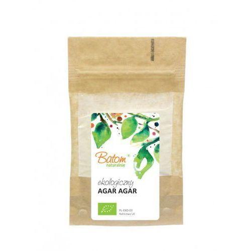 Batom Agar-agar 20g bio - (5907709950825)