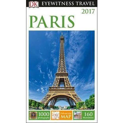 Dk Eyewitness Travel Guide Paris, Dk Publishing