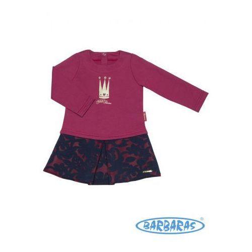 Sukienka wyprodukowany przez Barbaras